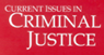 Current Issues in Criminal Justice (CICrimJust)